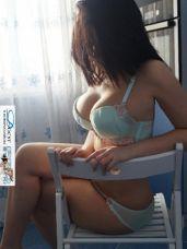 проститутка Настя, 21, Новороссийск