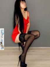 проститутка Кира, 21, Новороссийск