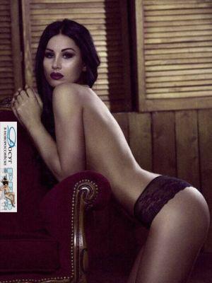 проститутка Дария, 20, Новороссийск