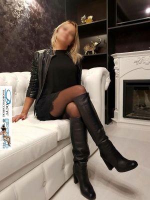 проститутка Юля, 25, Новороссийск