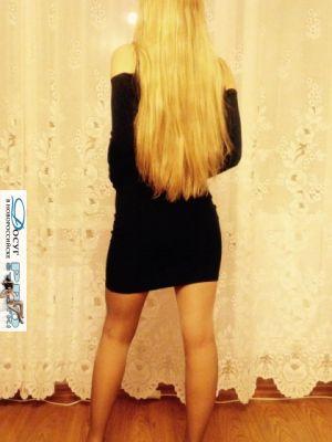 проститутка Алина, 29, Новороссийск