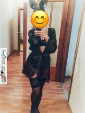 проститутка Лина, 19, Новороссийск