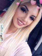 проститутка Катя, 19, Новороссийск
