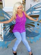 проститутка Карина, 22, Новороссийск