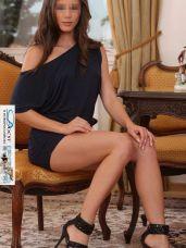 проститутка Аксинья, 21, Новороссийск